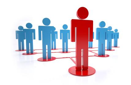 Macht In Organisationen Verändert Sich
